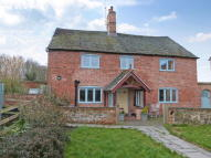 Detached property for sale in Glenfield LEICESTERSHIRE