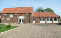 Barn Conversion for sale in Swineshead Bridge...