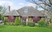 Detached home for sale in Downham Market  NORFOLK