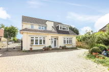 Detached house in Shepperton SURREY