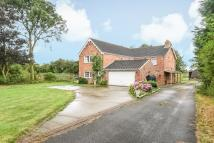 5 bed Detached home in East Halton LINCOLNSHIRE