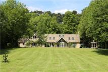 Detached house for sale in Upton Hill...