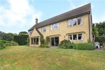 Detached property for sale in Knapp Lane, Painswick...