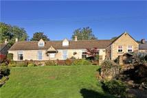 Detached house in Wades Lane, Pitchcombe...