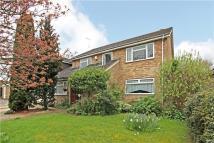 Detached house in Bondend Road...