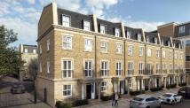 4 bed new home for sale in Sulivan Road, London, SW6