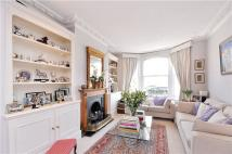 4 bedroom Terraced house in Favart Road, London, SW6