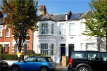3 bedroom Terraced house in Beltran Road, London, SW6