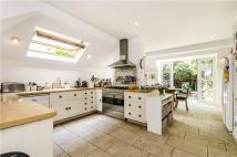 Terraced house for sale in St. Maur Road, London...