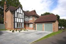 6 bed Detached home in Cottage Close, Watford...