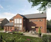 4 bed new house for sale in Latimer Chase...