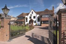 Detached home for sale in The Drive, Ickenham...