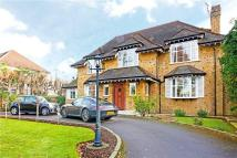 5 bedroom Detached property for sale in The Drive, Ickenham...