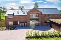 Latimer Chase new house for sale