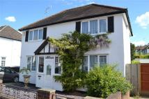 3 bedroom Detached home in Haydon Road, Watford...