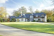4 bedroom Detached house for sale in Harthall Lane...