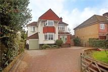 Detached house for sale in Hempstead Road, Watford...