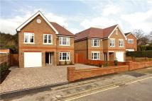 6 bed new house in Kildonan Close, Watford...