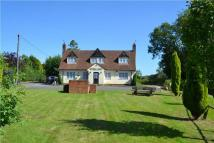Detached home for sale in Bovingdon Green...