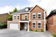 5 bedroom new house for sale in Chorleywood Road...