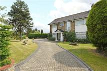 3 bed Detached property in Highfield Way...