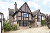 5 bed Detached property for sale in Stratford Way, Watford...