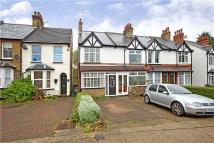 Terraced house for sale in Hallowell Road...