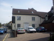 Dunmow Road House Share