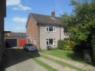 semi detached house to rent in Stanleys Farm Road...