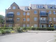 Apartment to rent in Constables Way, Hertford...