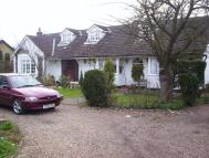 2 bed Bungalow to rent in Thornton Road, Dunmow...