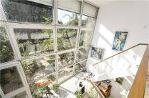 semi detached house for sale in Oakhill Avenue, London...