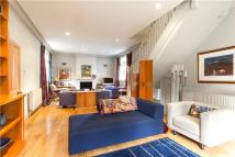 Detached house for sale in Merton Rise...