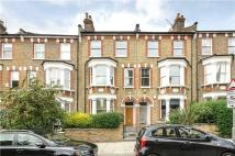 Terraced home for sale in Roderick Road, London...