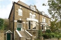 semi detached home in Dartmouth Park Avenue...