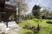 4 bed Terraced house for sale in The Old Orchard, London...