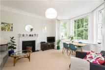 3 bed Flat in Fellows Road, London, NW3