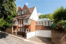 3 bed semi detached house for sale in Frognal, London, NW3