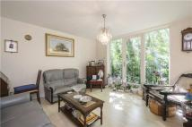 4 bed Terraced home for sale in Rosemont Road, London...