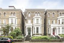 Detached home in Lancaster Grove, London...