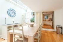 Terraced home for sale in Murray Terrace, London...