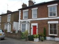 Cottage to rent in Talbot Road...