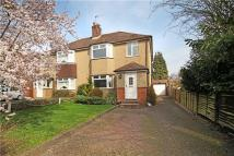 3 bedroom house to rent in Berry Lane...