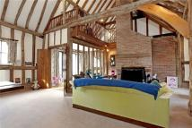 4 bedroom Barn Conversion to rent in Redhall Lane...