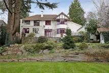 4 bedroom Detached house to rent in The Drive, Rickmansworth...
