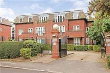 20 Eastbury Avenue Flat to rent