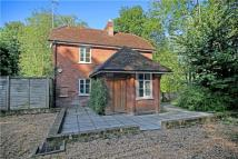 property in Croxley Green...