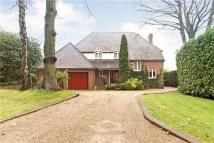 4 bed Detached home in Sheethanger Lane, Felden...