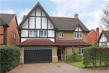5 bed Detached house in Rufford Close...