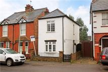 Detached home in Church Lane, Mill End...